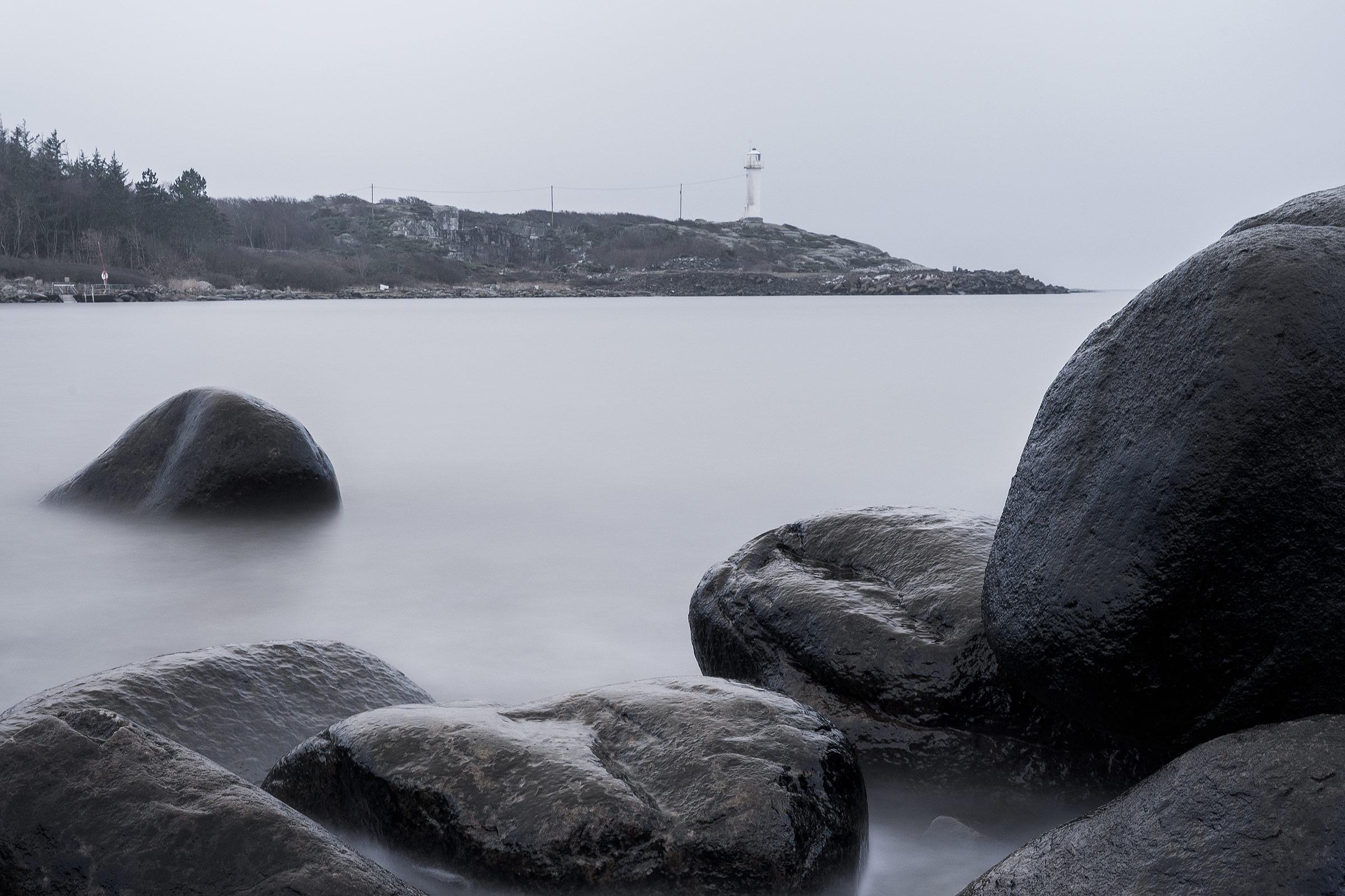 "Featured image for ""Landskapsfotografering, lång slutartid – Hasselblad X1D II"""